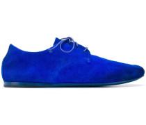 Weiche Derby-Schuhe