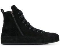 'Scamosciato' High-Top-Sneakers