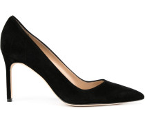 Stiletto-Pumps mit spitzer Kappe