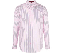 Gestreiftes 'Sander' Hemd
