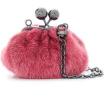 mini Pasticcino fur bag