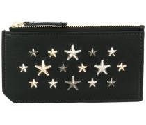 Portemonnaie mit Stern-Design
