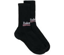 'Bal' Socken mit Logo