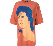 'Bowie' Oversized-T-Shirt