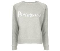 'Parisienne' Pullover