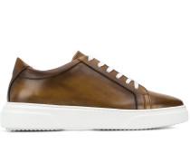 Sneakers mit Ombré-Effekt