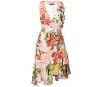 Florales 'Paradise' Kleid