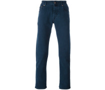 'Comfort' Jeans