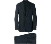 Anzug mit schmaler Passform
