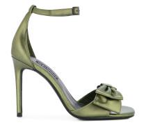 'Ursa' Sandalen mit Schleife