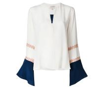 Nymph blouse