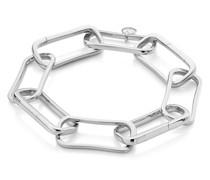 'Capture' Armband mit Kettengliedern