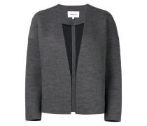 open front jacket