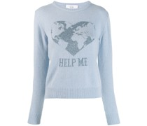 'Help Me' Pullover