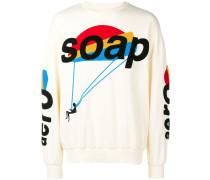 'Aero Soap' Sweatshirt