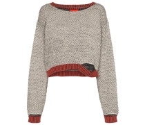 'Wiggly Road' Pullover