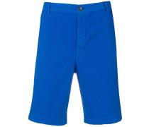 tailored chino shorts