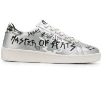 'Graffiti Grand Master' Sneakers