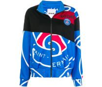 'PSG' Jacke mit Reißverschluss