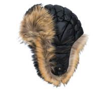 Gesteppter Hut