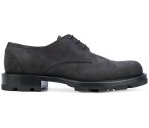 Derby-Schuhe mit dicker Sohle - Unavailable