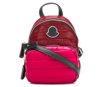 Georgine quilted backpack