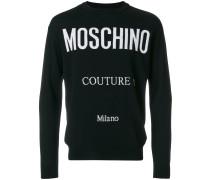 'Couture Milano' Pullover