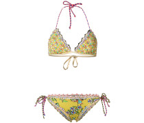Olivia floral bikini