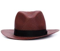 Cowboy-Hut mit Band