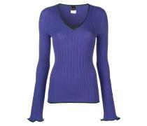 'Garnet' Pullover