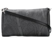 Handtasche mit Paisleymuster