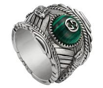 ' Garden' Ring aus Sterlingsilber