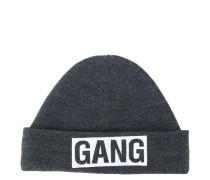 'GANG' Beanie