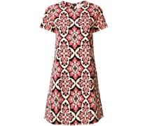 'Velvet Palazzo ' Kleid