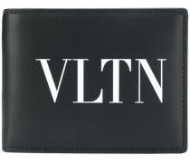 'VLTN' Portemonnaie