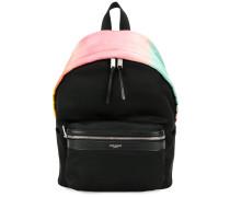 Rucksack mit Farbverlauf