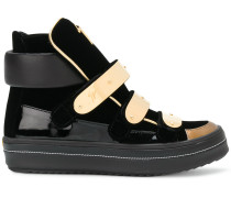 'Ace' High-Top-Sneakers