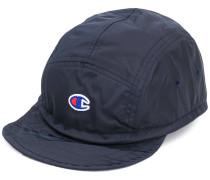 Baseballkappe mit aufgesticktem Logo