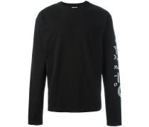 """Sweatshirt mit """"Paris """"-Print"""