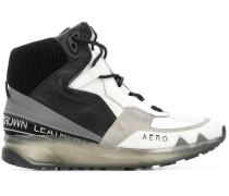 'Aero' High-Top-Sneakers