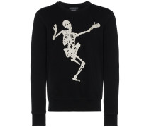 'Dancing Skeleton' Sweatshirt
