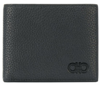 double gancini wallet