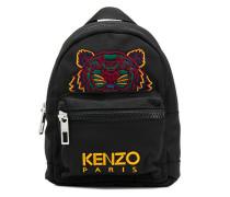 Mini Rucksack mit Tiger