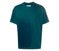 A-COLD-WALL* T-Shirt mit Pinselstrich-Print