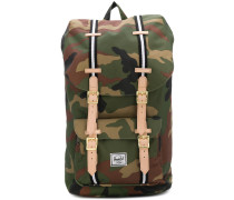 Herschel Supply Co. 'Little America' Camouflage-Rucksack
