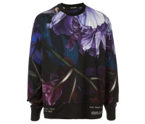 "Sweatshirt mit ""Marchito""-Print"