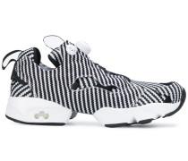 'Insta Pump' Sneakers
