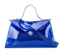 Große 'LJ' Handtasche