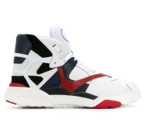 'Made On' High-Top-Sneakers