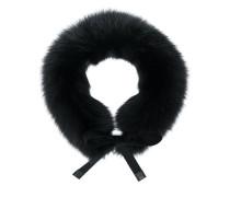 'S Max Mara fur scarf